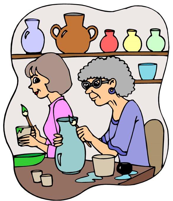 Blue Island Ceramics