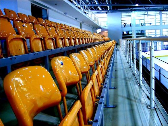 Rockville Ice Arena
