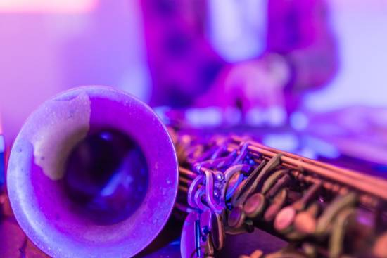Bethesda Blues and Jazz Supper Club
