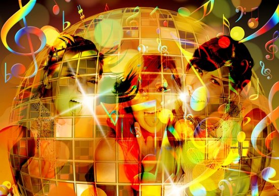 of dance
