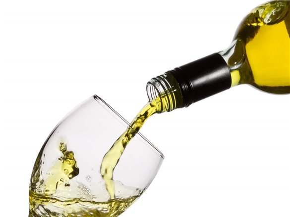 4th Annual Wine Tasting