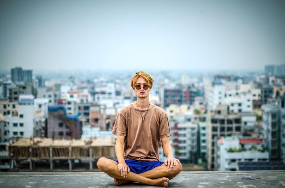 4-Week Ashtanga Yoga Series
