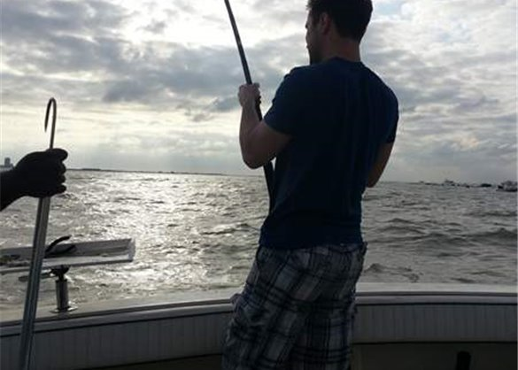 SeaPlay Sportfishing Charters