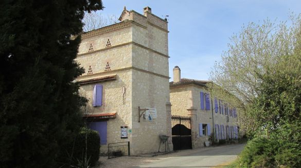 Musee Conservatoire inVINcible VIGNEron